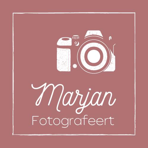 Marjan Fotografeert